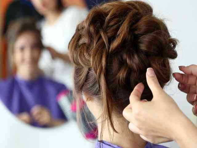 Hair Styling – Style Up With Health