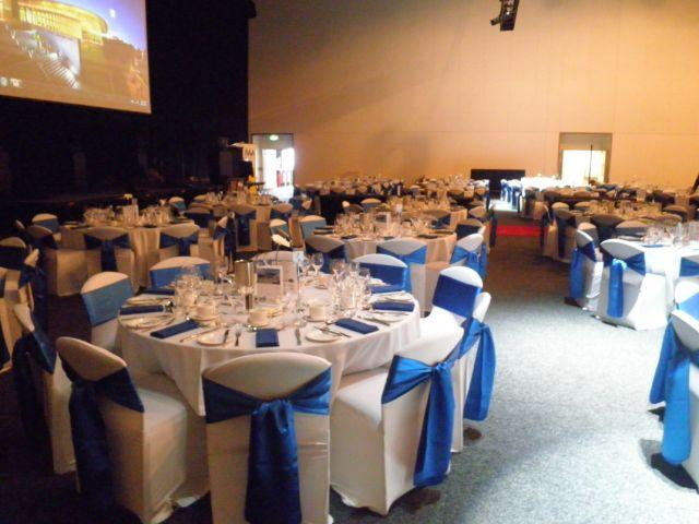How Venue Hire Can Make Your Event Successful