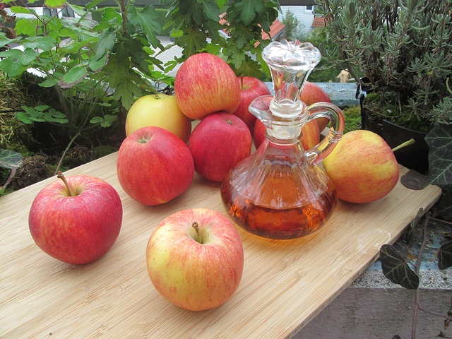 Miracle Product – Apple Cider Vinegar