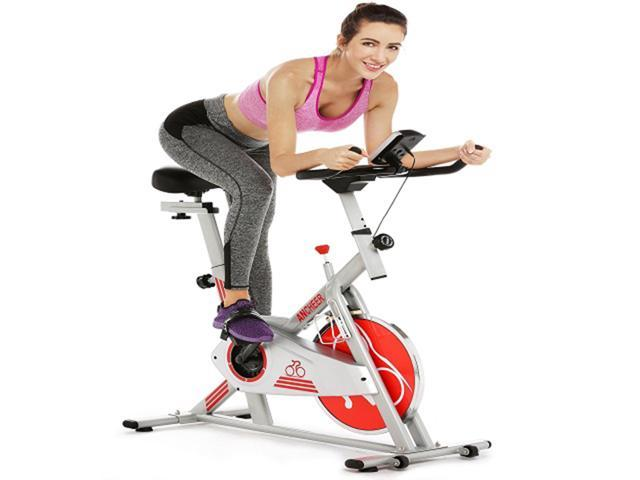 What To Look For When Buying An Exercise Bike