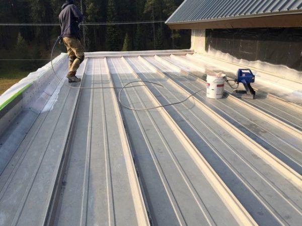 Roof Shingles Estimate